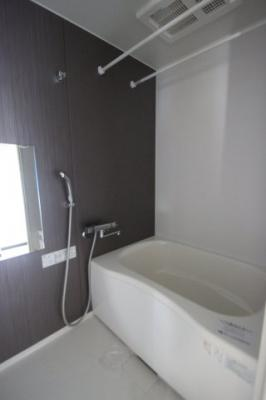 【トイレ】ファミーユ中山台