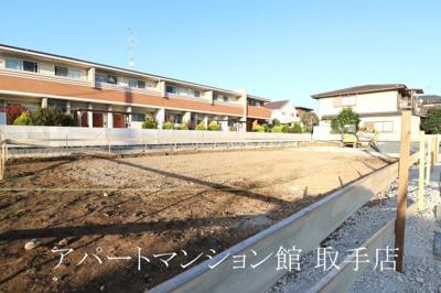 【周辺】仮)D-room高野山