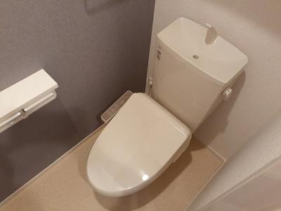 【トイレ】ビレッジヒル XⅢ