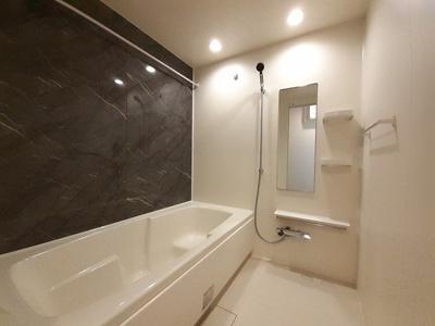 【浴室】ビレッジヒル XⅢ