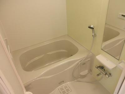 【浴室】ベル・コリーヌ陽光台