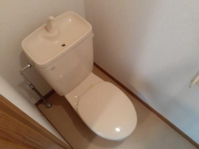【浴室】プレステージA