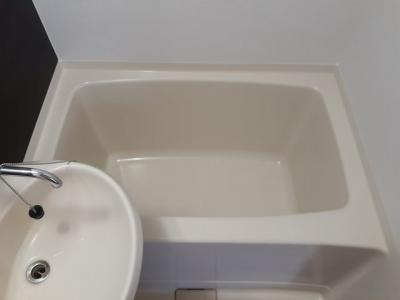 【浴室】ピュア・デュエットA
