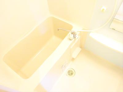 【浴室】ヌーヴェルカシェット