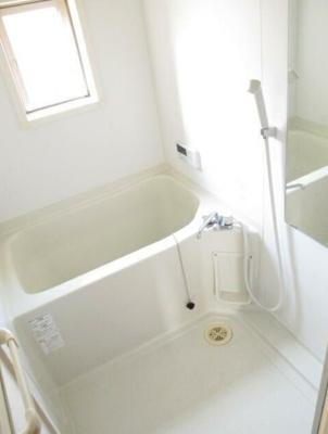 【浴室】ハイツ戸頭