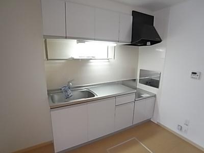 【キッチン】パニエ・ド・フルール