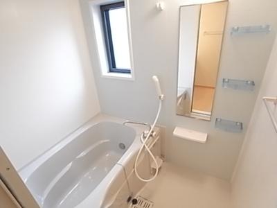 【浴室】パニエ・ド・フルール