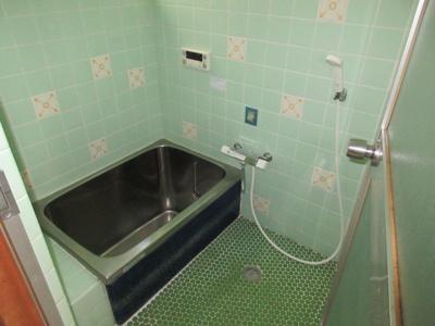 【浴室】西二見戸建2