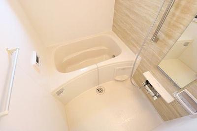 【浴室】ムーンダスト