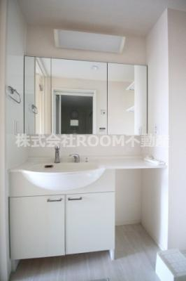 【浴室】セジュールグレイスⅡ