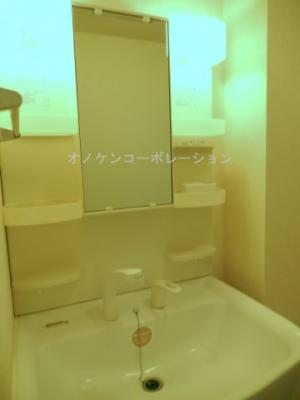 【独立洗面台】サニーハイツ平田