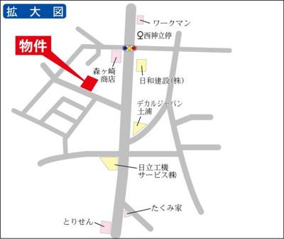 【その他】中川パーキング