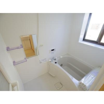 【浴室】神畑住宅