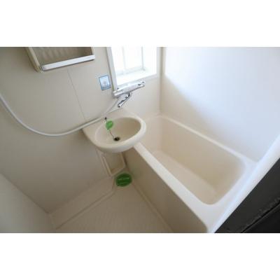 【浴室】グリーンヒル宮前