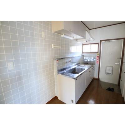 【キッチン】グリーンヒル宮前