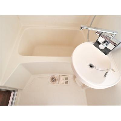 【浴室】コーポ小原