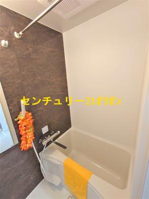 【浴室】Laule`a nerima(ラウレアネリマ)