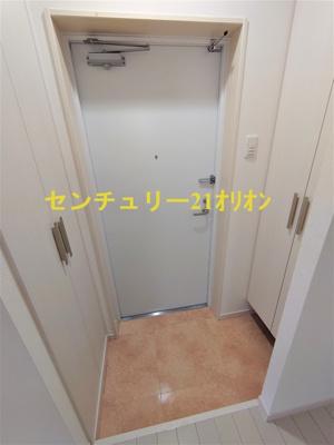 【設備】Aurum Court(オーラムコート)