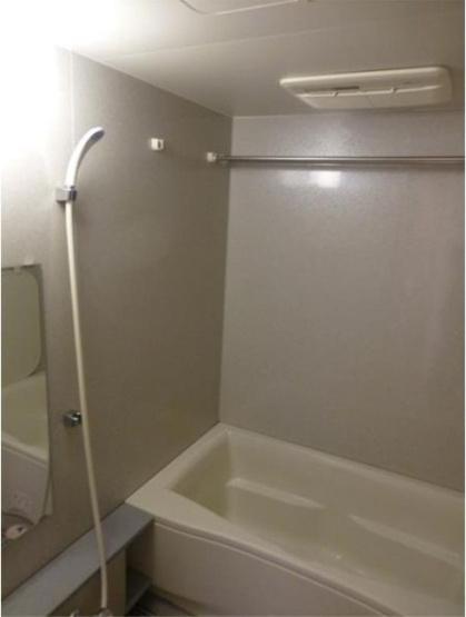 【浴室】□レジディア世田谷弦巻