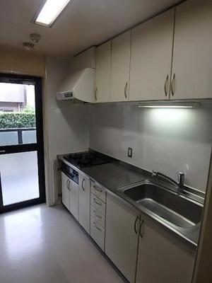 【キッチン】□フェニックスコート二子玉川