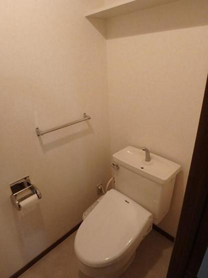 【トイレ】□フェニックスコート二子玉川