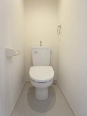 【トイレ】□リブリ・ドルフ上野毛