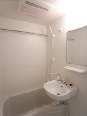 【浴室】□リブリ・ドルフ上野毛