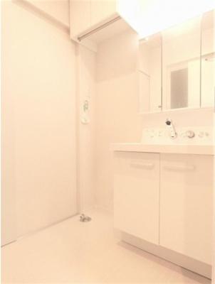 【浴室】□ヴェルデブレッツア等々力