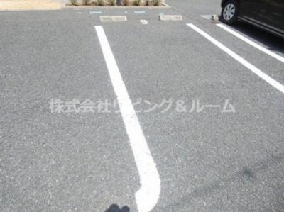 【駐車場】スマート アメジスタ
