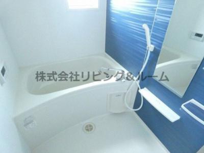 【浴室】スマート アメジスタ