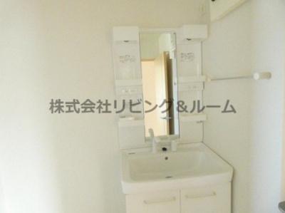 【洗面所】スマート アメジスタ