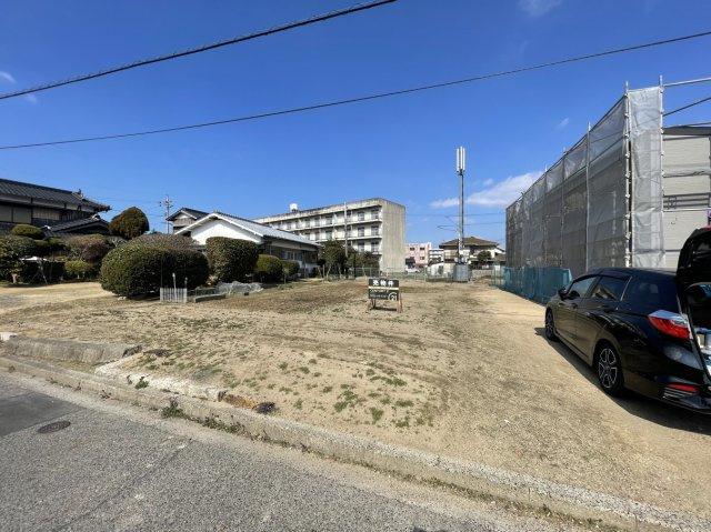 【外観】山陽小野田市赤崎二丁目 建築条件なし