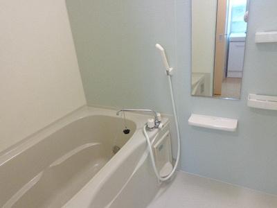 【浴室】エスポワールMⅤ