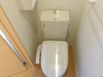 【トイレ】エスポワールMⅤ