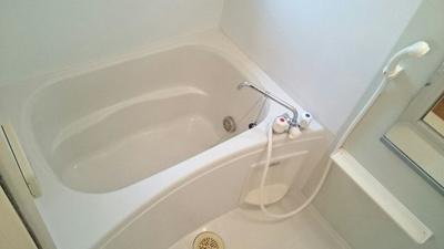 【浴室】アピエス双葉 Ⅲ