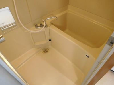 【浴室】篠マンション