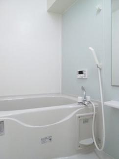 【浴室】エクセレント・ヒル