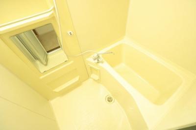 【浴室】ウエストビレッジ