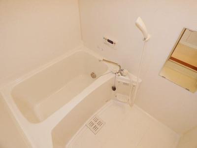 【浴室】コートヤードⅠ
