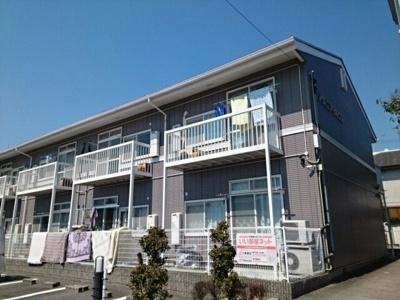 【外観】アメニティハウス