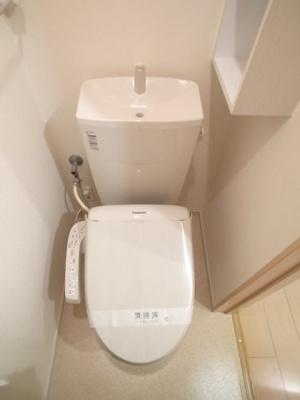 【トイレ】エムズグレイス7