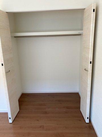 【収納】デザイン住宅「FIT」糸島市加布里1期2号棟 4LDK