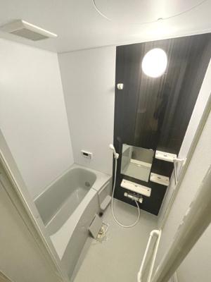 【浴室】ヴァイスハイト平野