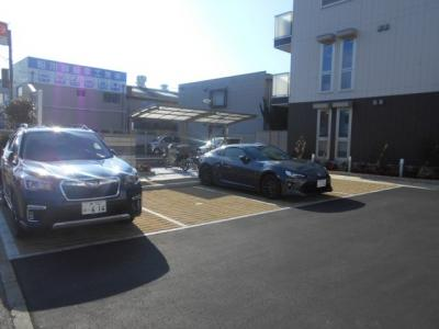 【駐車場】FYJ