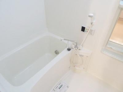 【浴室】サニークアイエットⅡ