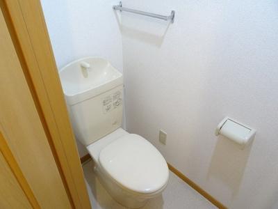 【トイレ】サニークアイエットⅡ