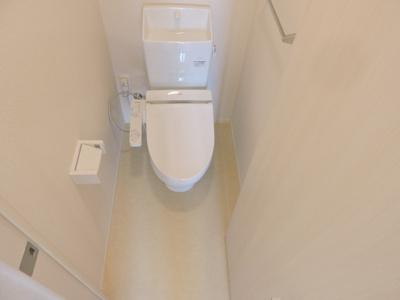 【トイレ】ベル フェリシア