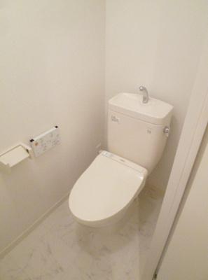 【トイレ】リバージュ