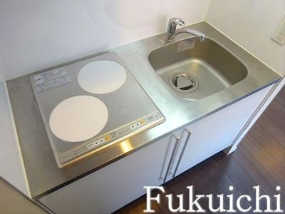 【キッチン】ラフィネジュ学芸大学
