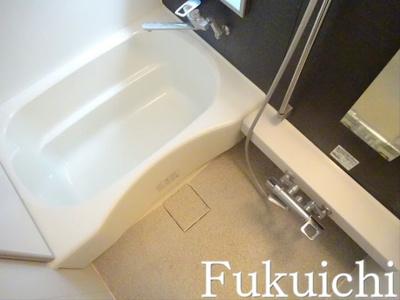 【浴室】ラフィネジュ学芸大学